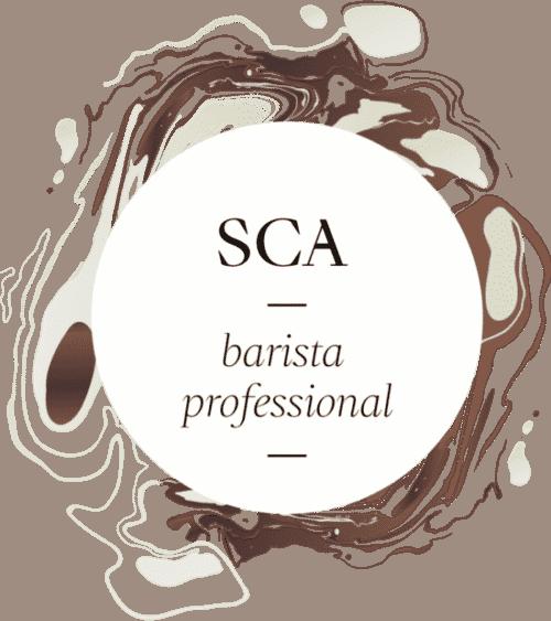 SCA professional barista trainingen